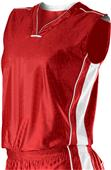 Alleson Women's Dazzle Basketball Jerseys-Closeout