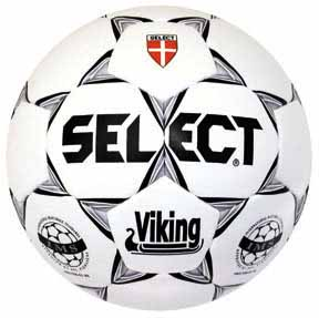 Select Indoor Viking Turf Pro Soccer Ball Closeout