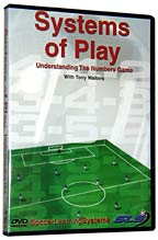 Understanding The Soccer Numbers Game (DVD) videos