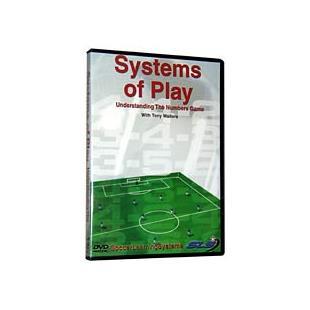 Understanding The Soccer Numbers Game (DVD) videos