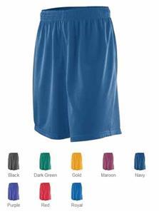 Augusta Sportswear Youth Micro Mesh Short