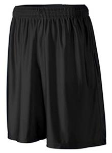 Augusta Sportswear Long Dazzle Short