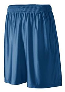 Augusta Sportswear Youth Long Dazzle Short