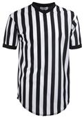 Teamwork Basketball Officials Warp-Knit Jerseys