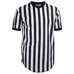 Teamwork Basketball Officials Warp-Knit Jerseys