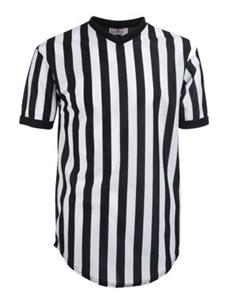 Teamwork Cool Mesh Basketball Officials Jersey