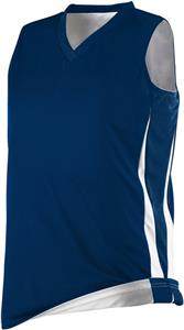 Augusta Women's Reversible Basketball Jersey