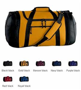 Augusta Sportswear Sport Bag with Shoe Pocket