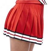 Cheerleading Skirts