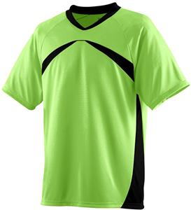 Augusta Sportswear Youth Wicking Soccer Jersey