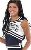 Cheer Fantastic Cheerleaders Uniform Shell CF1112V
