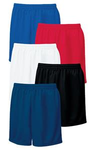 High Five Aero Soccer Shorts-Closeout