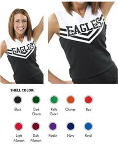 Cheer Fantastic Cheerleaders Uniform Shell CF1077V