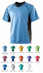 Augusta Sportswear Wicking Soccer Shirt