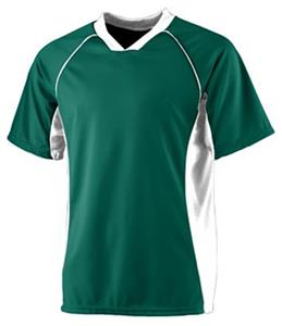 Augusta Sportswear Youth Wicking Soccer Shirt
