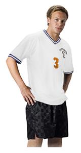 Alleson 500MLJY Youth Soccer Jerseys