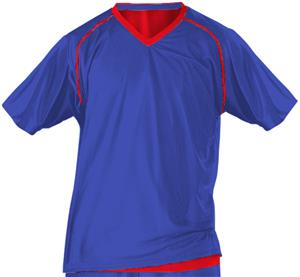Alleson 701RY Youth Reversible Utility Jerseys