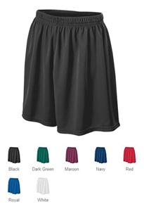 Augusta Sportswear Wicking Mesh Soccer Short