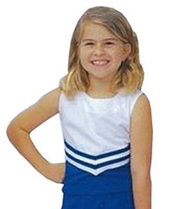 Bristol Youth Cheerleaders Uniform Shells