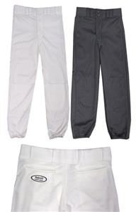 Fabnit ADULT Solid Baseball Pants-Closeout