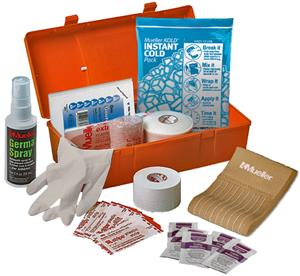 Mueller Team First Aid Kits  200705