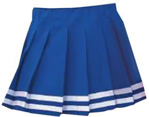 Bristol Youth 16 Pleat Cheerleaders Uniform Skirts