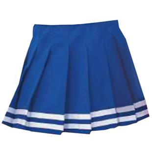 Bristol Youth 16 Pleat Cheerleaders Uniform Skirts