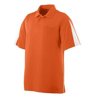 Augusta Adult Poly/Spandex Championship Shirt CO