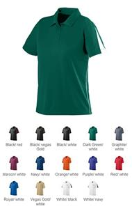 Ladies Poly/Spandex Championship Sport Shirt