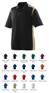 Augusta Adult Wicking Textured Gameday Sport Shirt