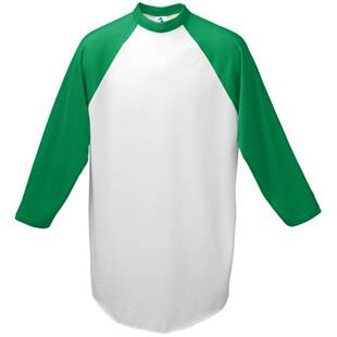 Augusta Athletic Wear Baseball Jersey