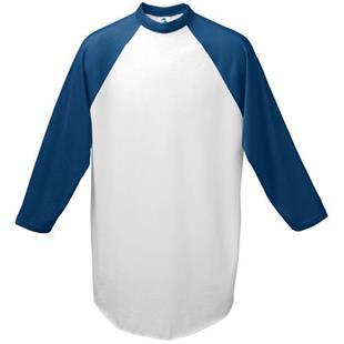 Augusta Athletic Wear Youth Baseball Jersey