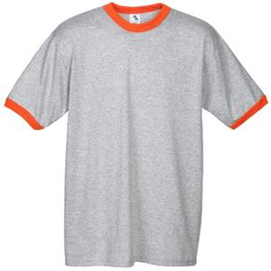 Augusta Athletic Adult Wear Ringer T-Shirt