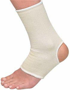 Mueller Elastic Ankle Support - First Aid