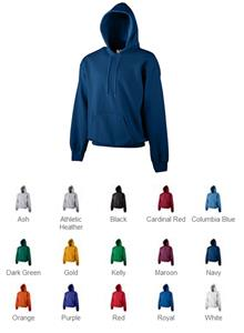 Augusta Athletic Wear Heavyweight Youth Hoodie