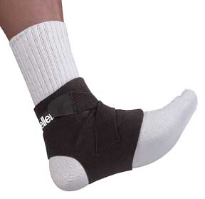 Mueller Soccer Ankle Supports - First Aid  3429