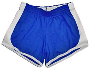 Signature Sportswear Cheer Side Panel Camp Shorts