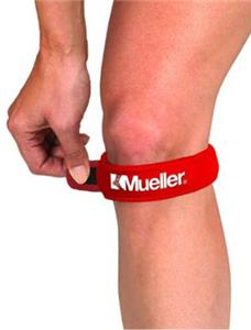Mueller Soccer Knee Straps - First Aid  3482