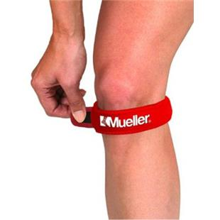 Mueller Jumper Knee Straps - First Aid