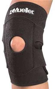 Mueller Adjustable Knee Support - First Aid
