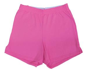The Original Cheer Camp Shorts Hot Pink