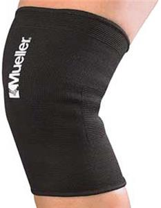 Mueller Elastic Knee Supports - First Aid