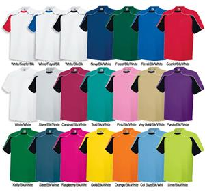High 5 Men's Premier Athletic Jerseys Closeout