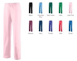Augusta Sportswear Brushed Tricot Girls Pant