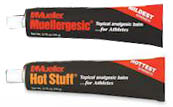 Mueller Analgesics - First Aid