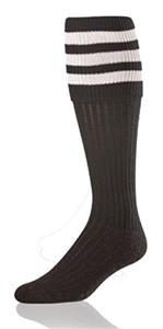 Twin City Classic Official 3 Stripe Soccer Socks