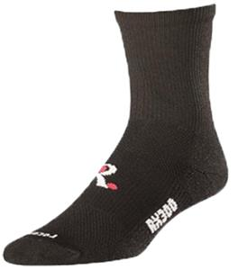 Racesox proDri Cushioned Sole Crew Socks-Closeout