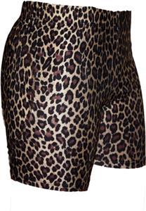 Funkadelic Cheetah-Licious Slider Shorts