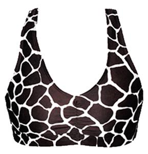 Funkadelic Giraffic Sports Bra