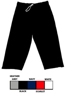 Signature Sportswear Cheer Capri Length Pants